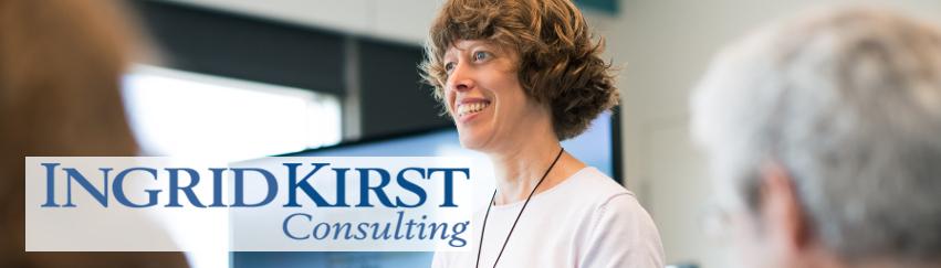 Ingrid Kirst Consulting